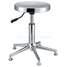 Economical Commercial Adjustable Stainless Round Chair (SP-SC260)