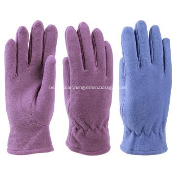 Soft Warm Cozy Sports Fleece Glove