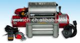 12v winch motor 12v wireless remote winch 13000
