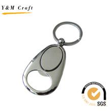 Fábrica relativa à promoção do keychain do presente com o ISO9001 / SGS aprovado (K03001)