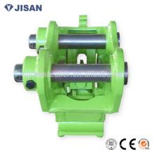 conector, acoplamiento de conexión rápida, acoplamiento rápido hidráulico