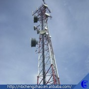 Brand new antenna mast and communication tower