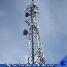 2014 Brand design self supporting telecom tower