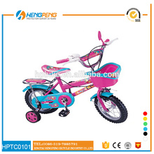 Kids BMX Bike 14 Inch Child Bicycle