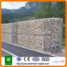 higt quality gabion wire mesh