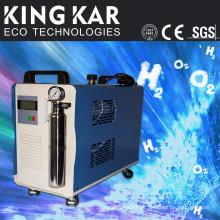 Gerador de gás de hidrogênio e oxigênio Máquina de solda de lâmina de serra de fita