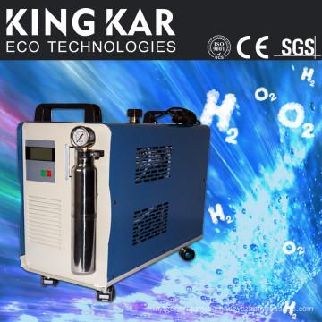 Gas-Generator tragbare Aluminium-Schweißmaschine