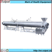 Máquina de pre-cocción de frutas y hortalizas (LYJ-5)