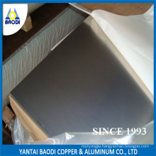 3003, 3004, 3005, 3105 Decorative Aluminium Plate/Sheet