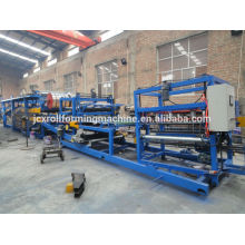 Standing Seam Roof Panel Roll Forming Machine manufacture