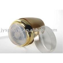 O frasco oval 30ml 50ml airless
