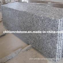 Factory Direct Sea Wave/Spray White Granite for Countertop