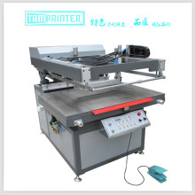 Tmp-6090 High Quality Ce Oblique Arm Type Flat Screen Printer