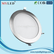 High Quality Hot Selling Ultra-Slim 18W Led Downlight Round Panel Light CE RoHS Approval