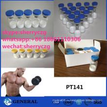 Гормон Бремеланотид сексуальной дисфункции стероиды пептиды PT141