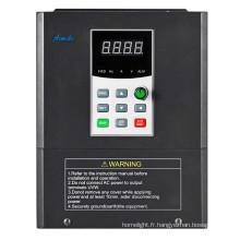 Onduleur de fréquence de VFD d'entraînement à CA de 11kw