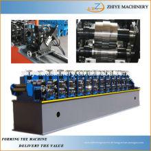 L Wand Eckprofile Kaltumformmaschine