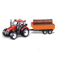 Großhandel Landwirt spielen Set Kunststoff Reibung LKW Spielzeugauto (10187169)
