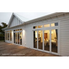 Easy Clean Sills Double Glass Windows and Doors