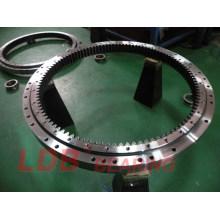 Anneau d'orientation pour pelle Doosan Dx55, cercle d'oscillation, roulement de cercle
