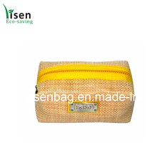 New Style Fashion Stroh Kosmetiktasche (YSCOS00-025)