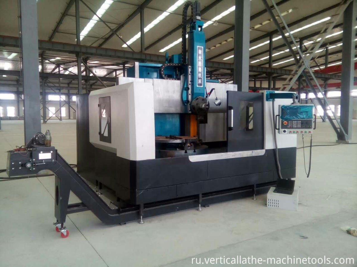 CNC Lathe Machines