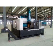 CNC Torno vertical mayorista en stock