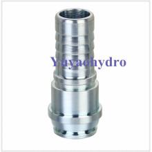 Adaptateur de connecteur de tuyau hydraulique