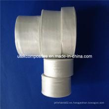 Espesor 0,12 mm Ancho 40 mm Cinta de fibra de vidrio para el cable