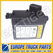 Pièces de camion pour pompe à cabine hydraulique 1534976 (Série SCANIA 4)