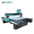 wood cnc router for furniture engraving and cutting