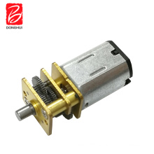 12mm dc micro gear motor gm12-n20