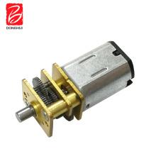 12 мм DC мотор-редуктор с умным замком