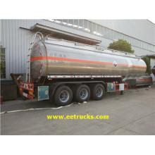 3 As 36900L Ammonium Tanker Aanhangwagens