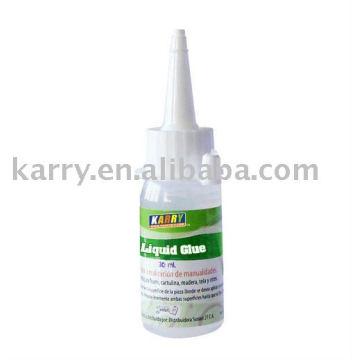 Cola líquida de silicone 30ml