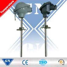 Resistência térmica com flange móvel (CX-WZ)