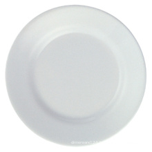 "Melamine""Invisible""Series 14"" Round Plate/100% Melamine Tableware (WT214)"
