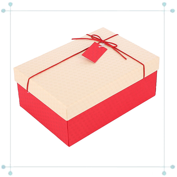 Gifts Large Gift Boxes with LidsLY2017030514-17