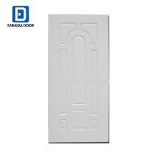 8 paneles imprimieron precios bajos de la puerta de acero de China