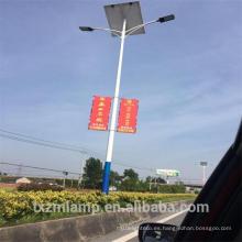 El lampadaire ligero llevado más potente ahorro de energía 10 metros poste de la iluminación