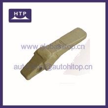 El excavador parte el destripador de los dientes del excavador de cubo PARA CATERPILLER 1U1254