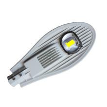 5 anos de luz de rua exterior IP65 do diodo emissor de luz do Ce RoHS TUV TUV da garantia Waterproof a luz da estrada