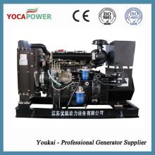 Ensemble de production d'énergie électrique à générateur diesel 25kVA
