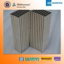 Customized Сильный генератор ветра ndfeb магнит Магнит Tegular NdFeB Магнит производство в Китае