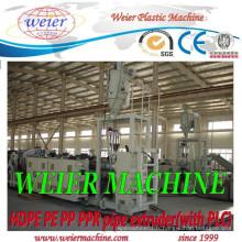 CE, Extrudeuse en plastique Professinal ISO / Machine en plastique