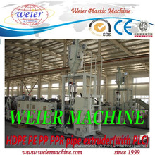 CE, Máquinas de Extrusora de Plástico ISO Professinal / Máquina de plástico