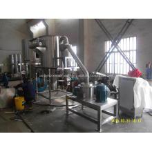 ingeniero de servicio de ultramar de servicio de aire caliente secador de máquina de secado de secador de secador de polvo de máquina de secado rápido