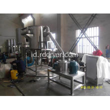 High Quality Xsg Series Spin Flash Dryer Manufacture