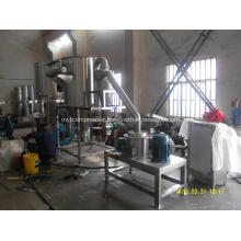 engineer available oversea service hot air dryer machine gypsum powder dryer spin flash dryer