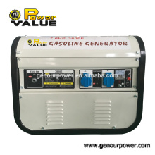 Household China2.5kw Magnetic Motor Electric Generator